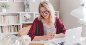 How to create an environment to work at home for focus and creativity